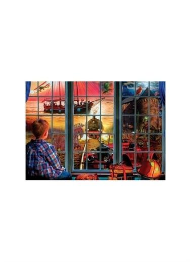 Art Puzzle Art Puzzle Içimdeki Dünya 260 Parça Puzzle Renksiz